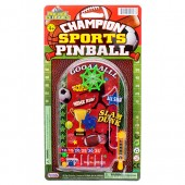 Item# CJ26381 - Mini Pinball Game (24pcs @ $1.15/pc)