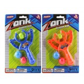 "Item# KK26612 - ""6X9"""" BALL POPPER W/ 4 BALLS ON CARD (24pcs $ $1.25/pc)"