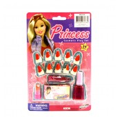 Item# KK27238 - 	14 PCS NAIL SET (36pcs @ $1.10/pc)