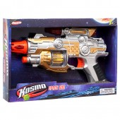 Item# CJ27873 - Toy Space Gun with Lights and Sound (12pcs @ $6.50/pc)