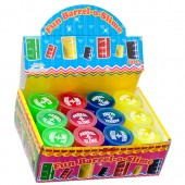 Item# CJ28310 - Slime Barrel (12pcs @ $1.65/pc)