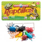 Item# CJ28998 - 10pc Insect Play Set (24pks @ $1.30/pk)