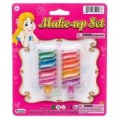 Item# CJ29378 - 2pc Makeup Play Set (36pks @ $1.10/pk