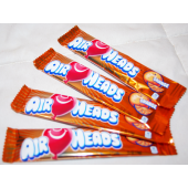 "AIRORANGE - 8"" Airheads Orange Box (36 pcs @ $0.25/pc)"