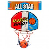 Item# CJ52718 - Basketball Play Set (24pks @ $1.60/pk)