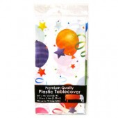 "HWH152 - Ballon Party Table Cover 54x96"" (36pcs @ $1.10/pc)"