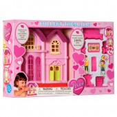 Item# CJ688999001552 - Small Playhouse Set (24pks @ $5.75/pk)
