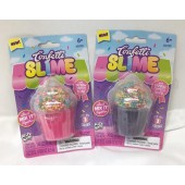 "CZ131 - Confetti Slime on 7"" Card (24pcs @ $1.00/pc)"
