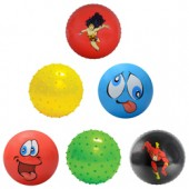 Item# A16GBOBALL - 18'' Big One Inflatable Ball Kit $1.50avg (14 pcs @ $2.90/pc)