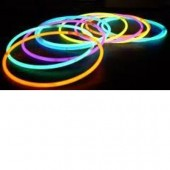 70E - Glow in the Dark Necklaces (50pcs @ $.50/pc)