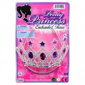 Item# CJ95929 - Princess Tiara Play (24pcs @ $1.40/pc)