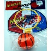 "BASKET - 10"" Basketball Sets (12pcs @ $1.50/pc)"