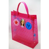 "BLGB - Barbie 12.5"" PVC Gift Bags (12pcs @ $3.00/pc)"