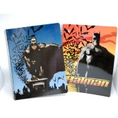 "BMTB - Batman 10"" x 8"" Theme Books (12pcs @ $1.50/pc)"