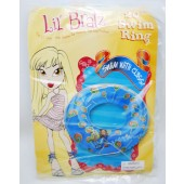 "BRRING - Bratz 20"" Inflatable Swim Ring (12pcs @ $1.25/pc)"