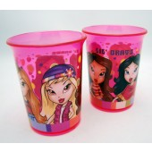 BRTUM - Bratz 8oz Tumbler (12pcs @ $1.25/pc)