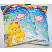 CBBC - Care Bears Stretch Book Cover (12pcs @ $1.25/pc)