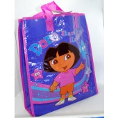 "DTOTE - Dora the Explorer 14"" x 16""  Tote Bags (6pcs @ $3.00/pc)"