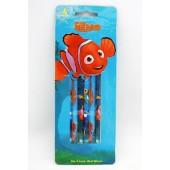 FN6P - Finding Nemo 6pk Pencils (12pcs @ $1.25/pc)