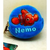 FNPLUSHCP - Finding Nemo Plush Coin Purse (12pcs @ $1.25/pc)