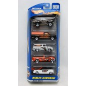 HOTW5PK - 5pk Die Cast Hot Wheels (each @ $4.50/pc)