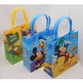 "MMGB2 - Mickey & Friends 8"" Gift Bags (12pcs @ $1.00/pc)"