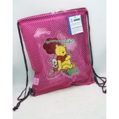 "NET3 - Winnie The Pooh 12"" Net Bag (12pcs @ $2.00/pc)"