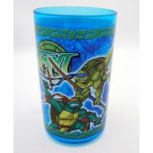 "NTTUM - 4"" Ninja Turtles 8oz Tumbler (12pcs @ $1.25/pc)"