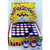 POPPER - Party Poppers (72pcs @ $0.09/pc)