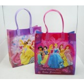 "PRGB4 - Disney Princess 8"" Gift Bags (12pcs @ $1.00/pc)"