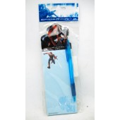 "SHOP4 - 8"" Spiderman 3 Notepad w/ Pen (12pcs @ $1.25/pc)"