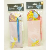 "SHOP5 - 8"" Tinkerbell Shopping Notepad w/ Pen (12 @ $1.25/pc)"
