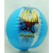 "SMBEACH - Spiderman 16""  Beach Ball (12pcs @ $1.25/pc)"