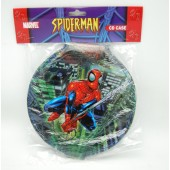 SMCD - Spiderman CD Holder (12pcs @ $1.25/pc)