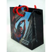 "SMGB - Spiderman 6"" Gift Bags (12pcs @ $0.75/pc)"