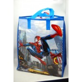 SMTOTE - Spiderman 14' x 16' Tote Bag (6pcs @ $3.00/pc)