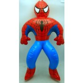 "SPINFLATE - Spiderman 24"" Inflate (12pcs @ $2.00/pc)"