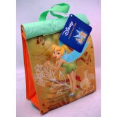 "TBLKIT - Tinker Bell Thermal 9"" Lunch Kit w/ Velcro Close (6pcs @ $3.00/pc)"
