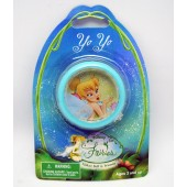 TBYO - Tinker Bell Basic Yo-Yo on Blister Card (12psc @ $1.20/pc)