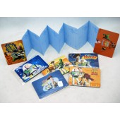"TSMA - Toy Story 3""x2"" Magnetic Address Books (12pcs @ $0.65/pc)"