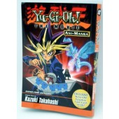 YUGIOHB - Yugioh Color Graphic Novel (12pcs @ $1.00/pc)