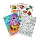 "ACTB2 - 7"" Activity Books (24pcs @ $0.45/pc)###"
