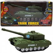 "Item# ARY00881 - 10.5"" Bump n Go Tank (12pcs@ $8.50/pc)"