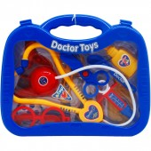 Item# ARY7757 - 13pc Boys Doctor Playset (18pcs @ $8.00/pc)