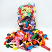 "BALLOON4 - 4"" Water  Balloons 144/pk  (12pks @ $0.01/pc)"