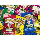 C108311 - Warheads Sour Candy (550pcs @ $0.06/pc)