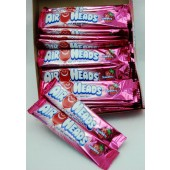 C109315 - Airheads Strawberry (36pcs @ $0.25/pc)
