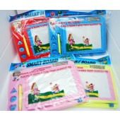 "ETCHBIG2 - 11"" Colorful Etch a Sketch (12pcs @ $1.50/pc)"