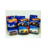 HOTWHEELS - Hot Wheels Cars (12pcs @ $0.75/pc)###
