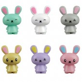 A1IBBB - Itty Bitty Bunny Buddies Bulk Bag (100 pcs $0.17/pc)